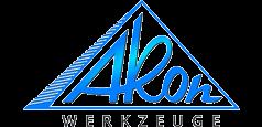AKON Werkzeuge GmbH - Logo
